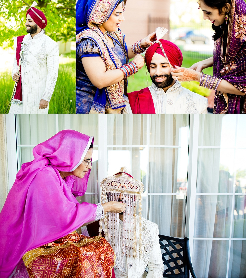 Dallas Texas Indian wedding photographers
