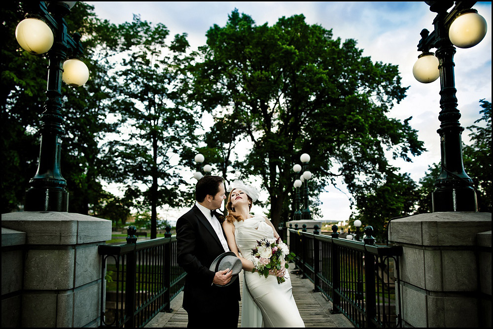 Best wedding photographers in Hollywood, California