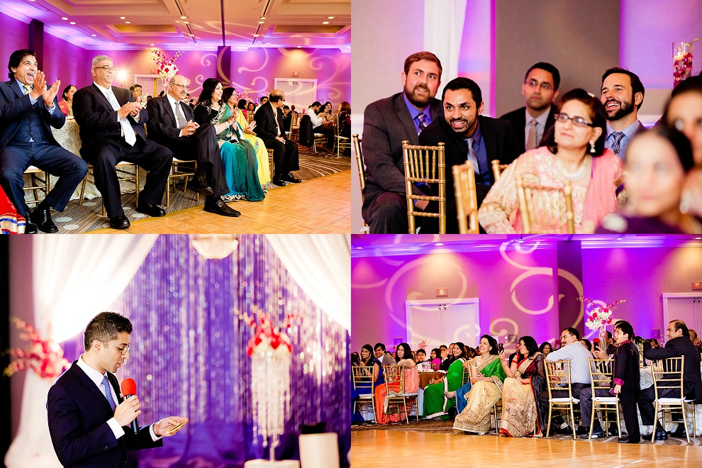 Indian wedding reception venues Atlanta Georgia