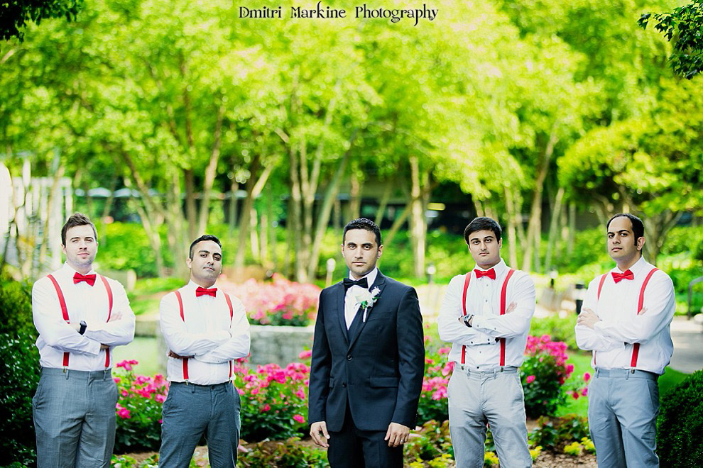 Ismaili marriage photography