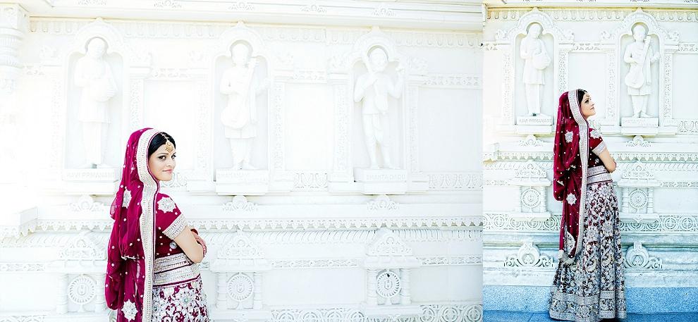 Best Toronto sikh Indian wedding photographers
