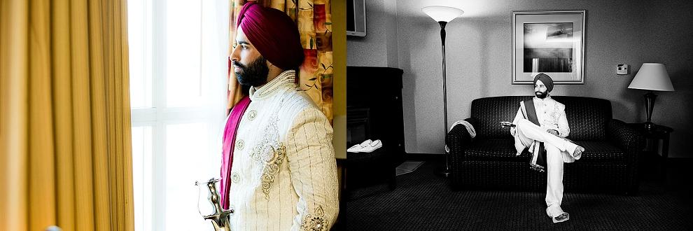 toronto sikh wedding