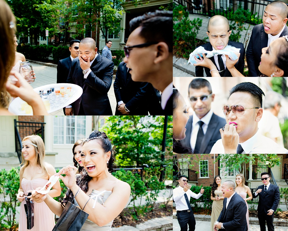 asian wedding games