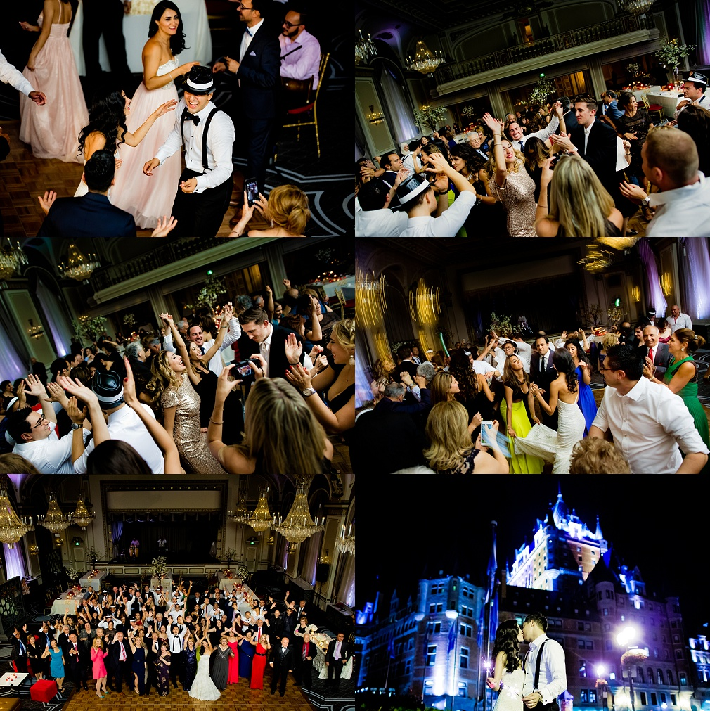 beautiful Persian weddings in Canada