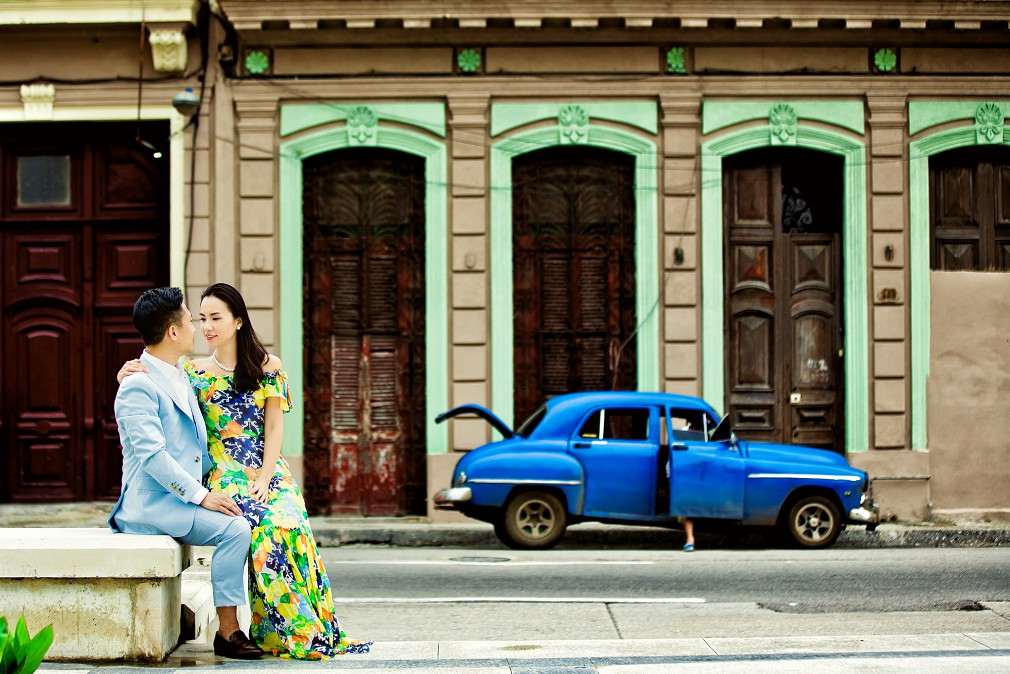 best cuban wedding photographers 1