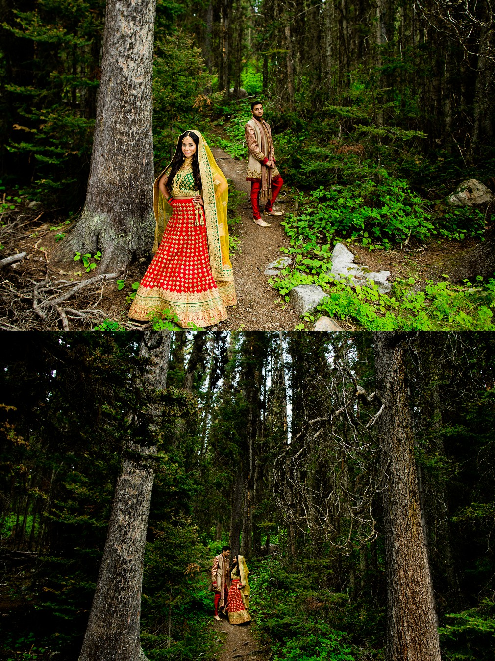 best indian wedding photographers in Calgary