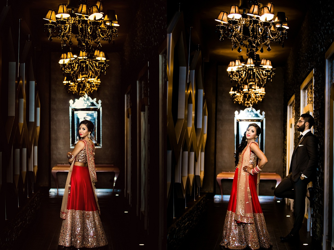 best Indian wedding photographers Chicago IL