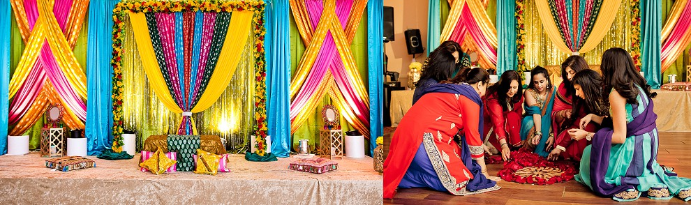 best indian wedding photographers chicago usa