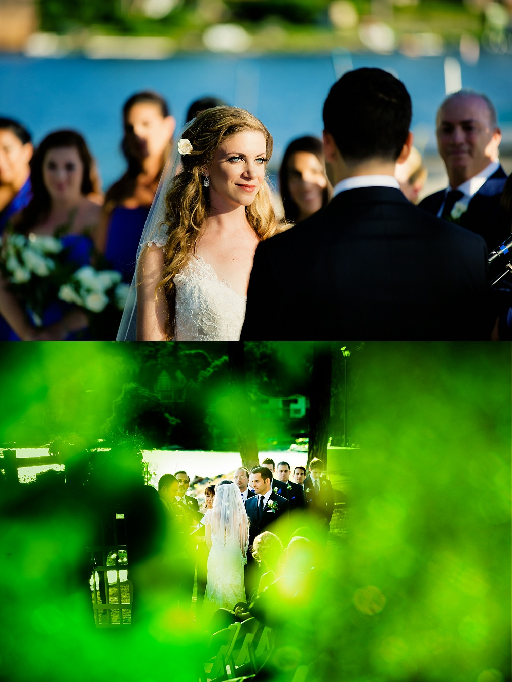 best jewish wedding photographers in New Jersey
