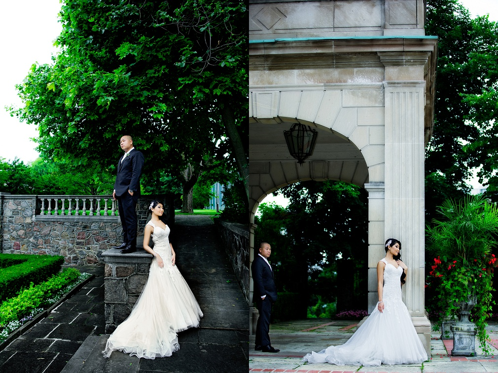 best korean wedding photographers toronto 1
