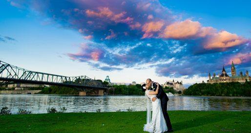 best wedding photographers in Ottawa