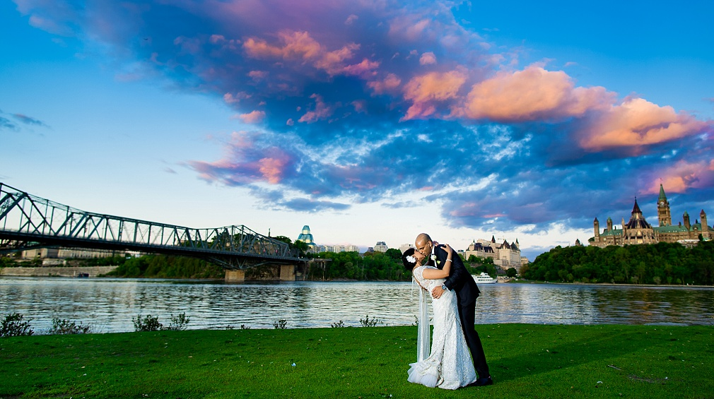 best wedding photographers in Ottawa