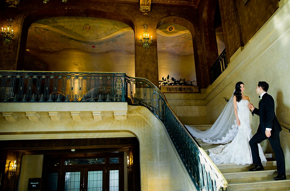 Best New York Persian wedding photographers