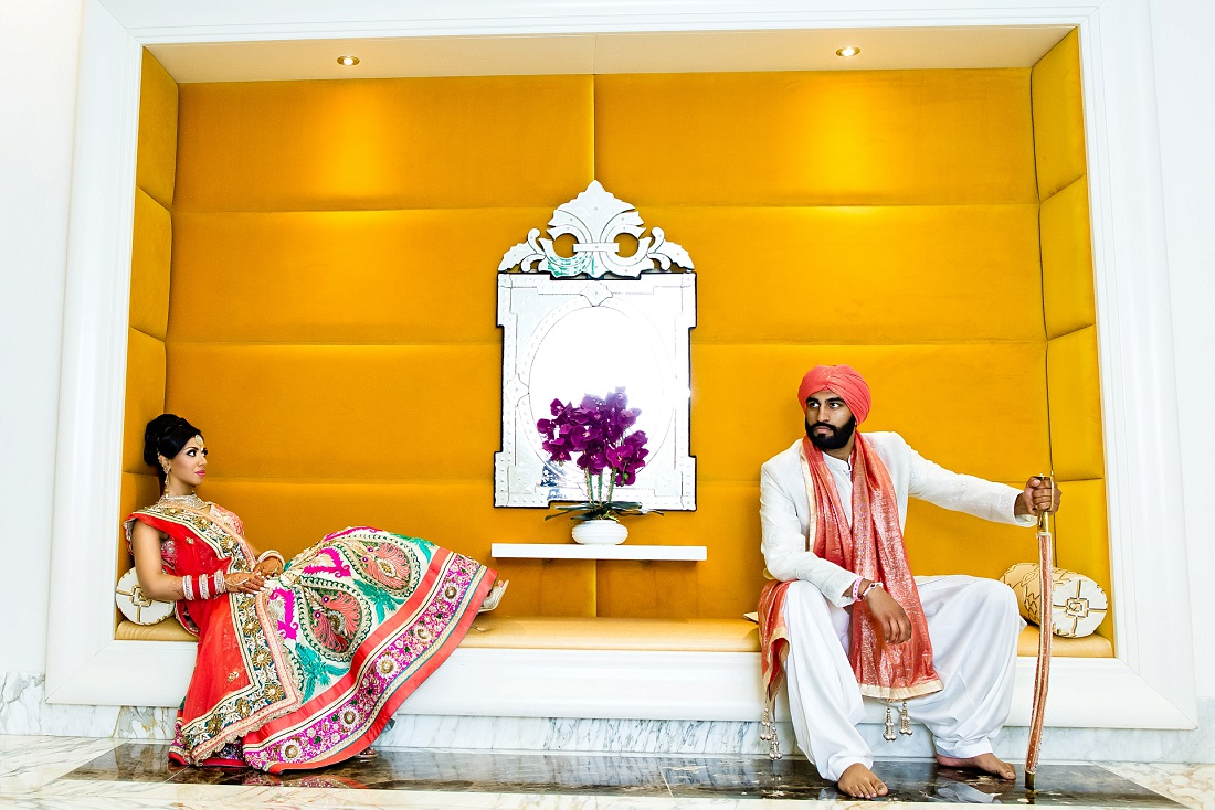 Best sikh wedding photographers Toronto
