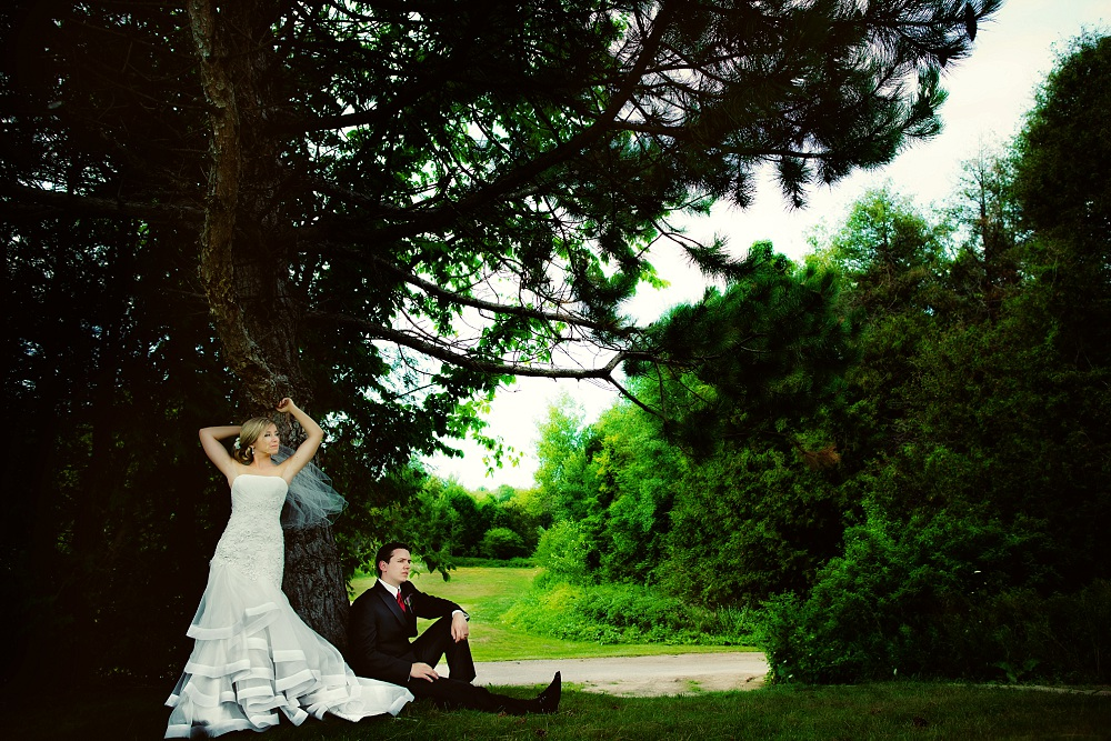 best toronto wedding photography studio