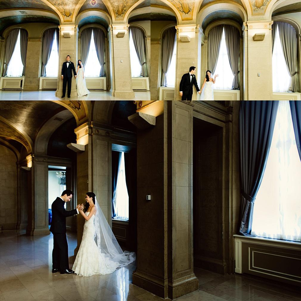 Quebec City Wedding Photography | Persian Wedding