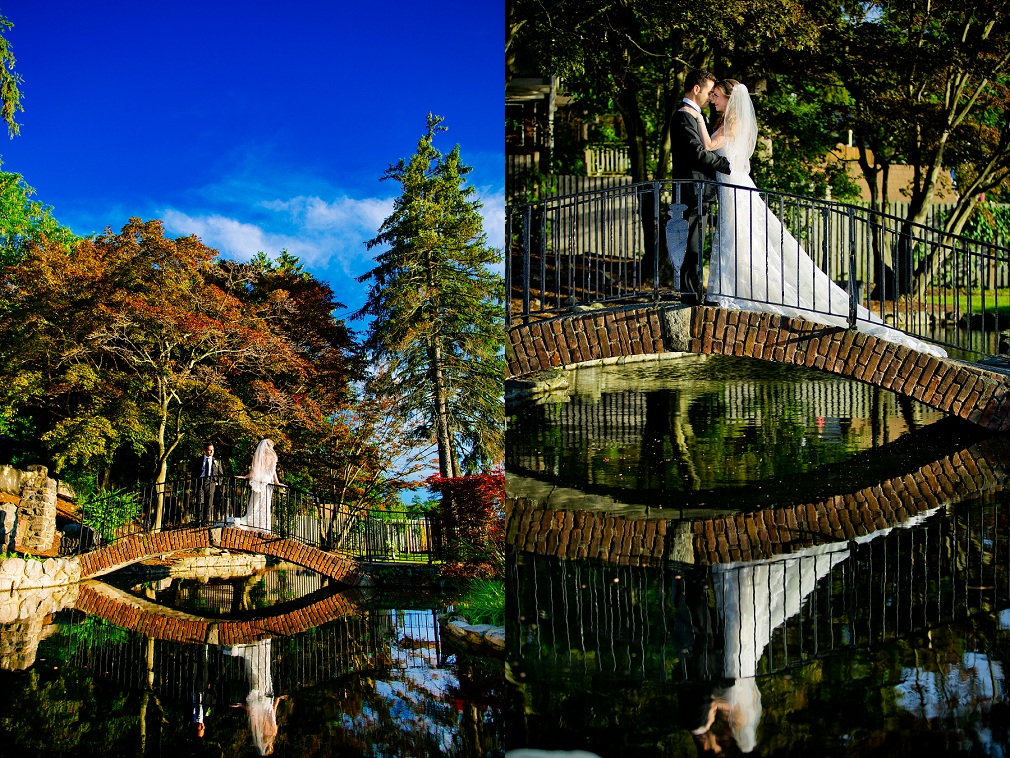 best wedding photographers in New Jersey City