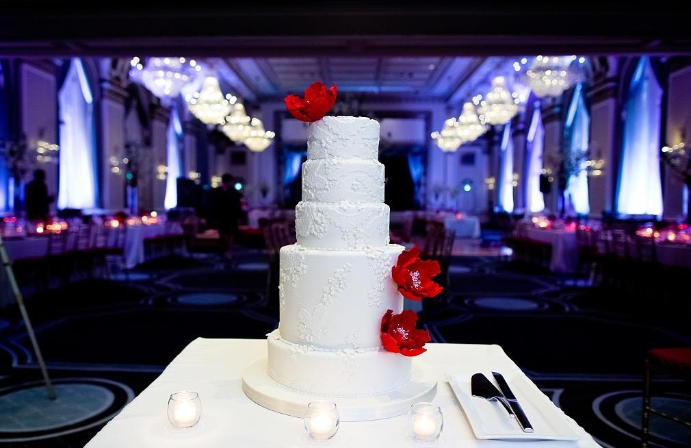 best wedding reception halls in Quebec City