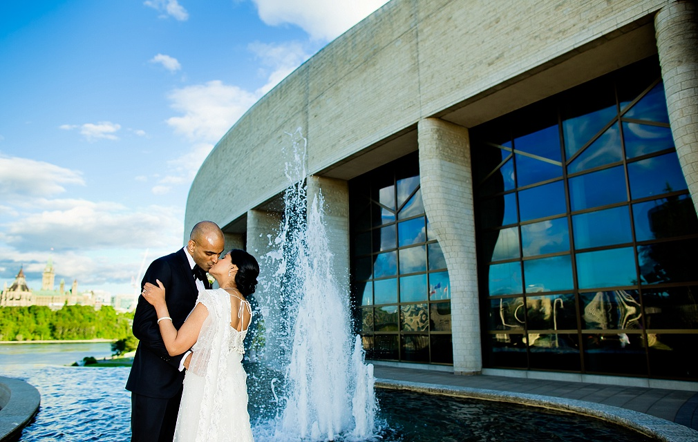 best wedding venues ottawa