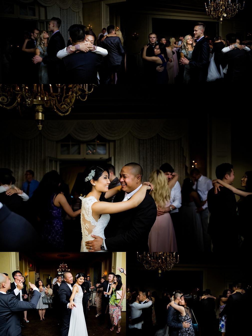 best wedding venues toronto