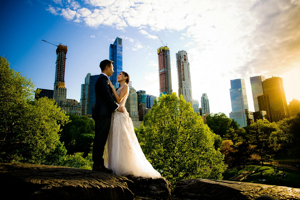 best weding photographers new york 1