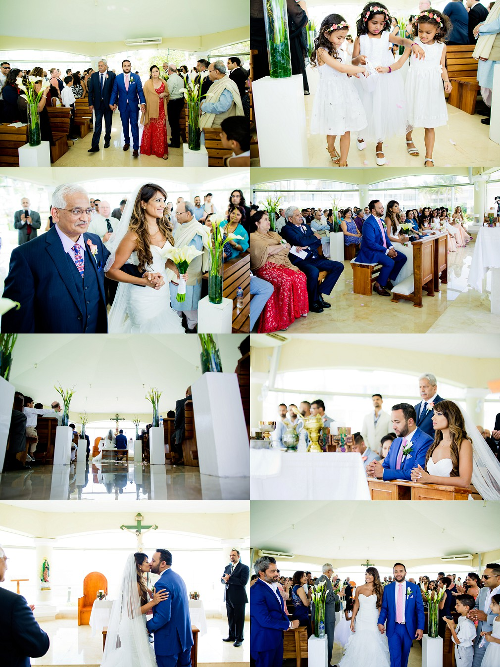catholic destination wedding cancun