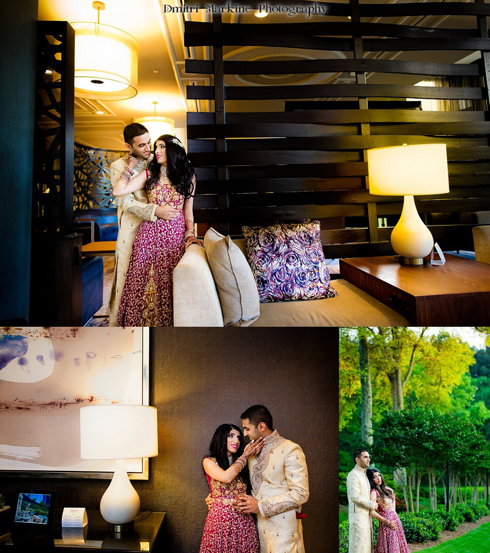 chicago indian wedding photography studio