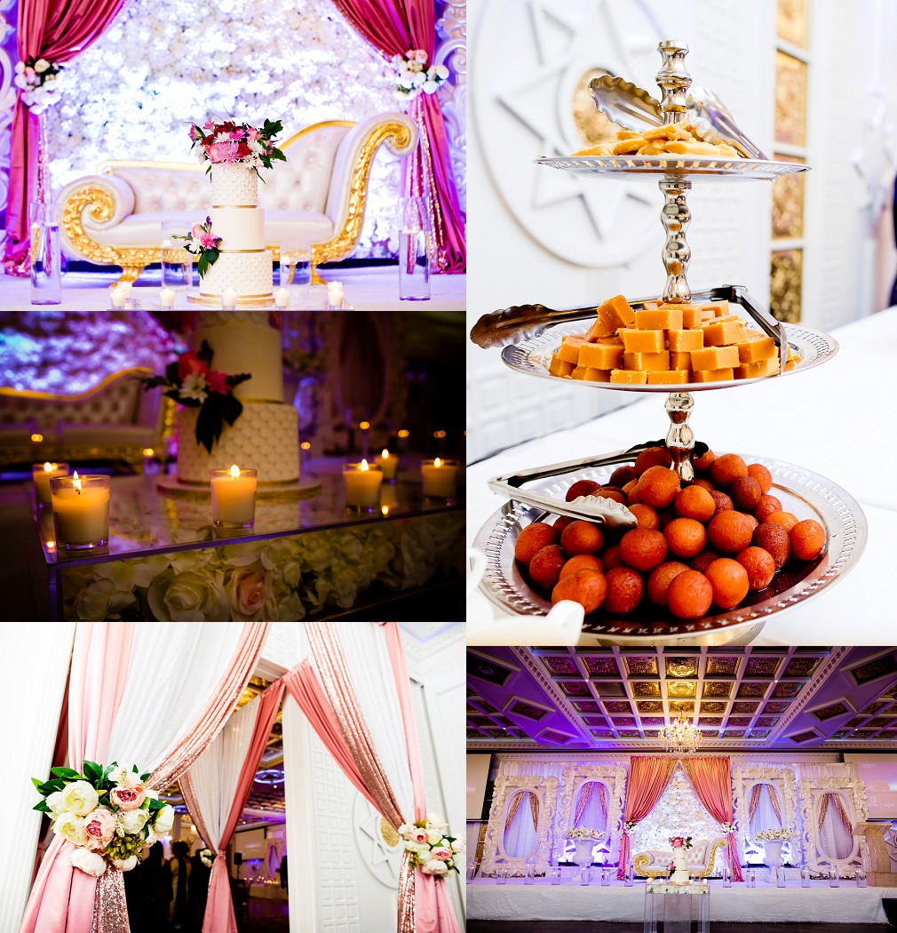 Empire banquet hall indian wedding Calgary
