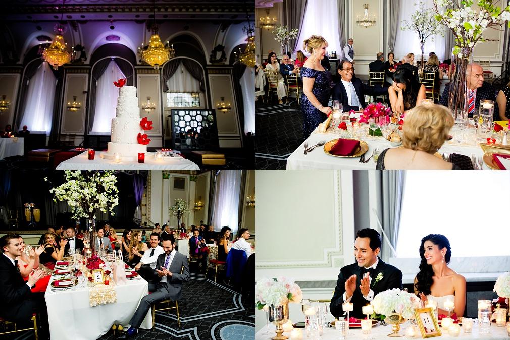 Famous Persian weddings