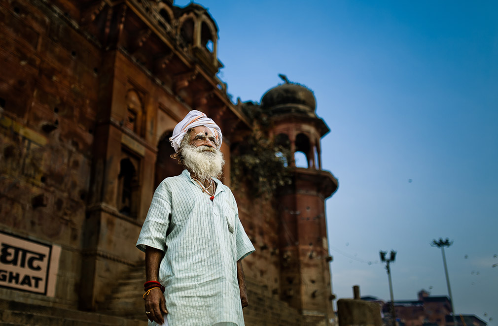 famous potraits India