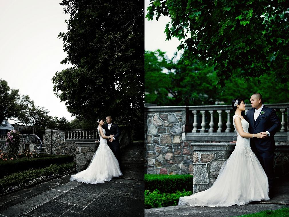 graydon hall manor wedding photographer