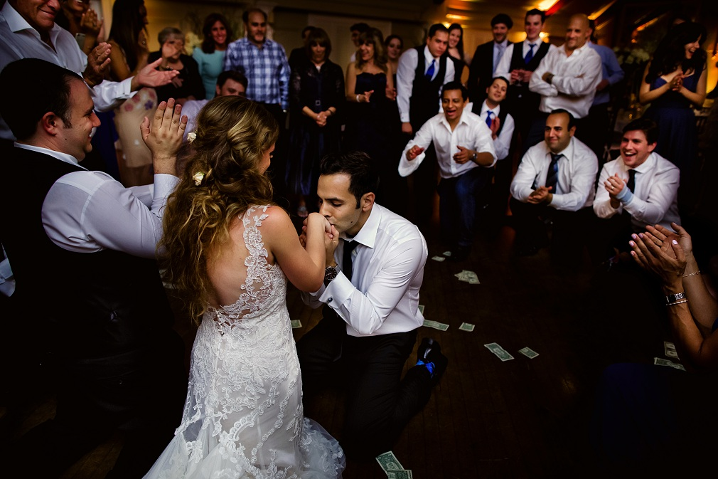 Greek Wedding photography in New Jersey
