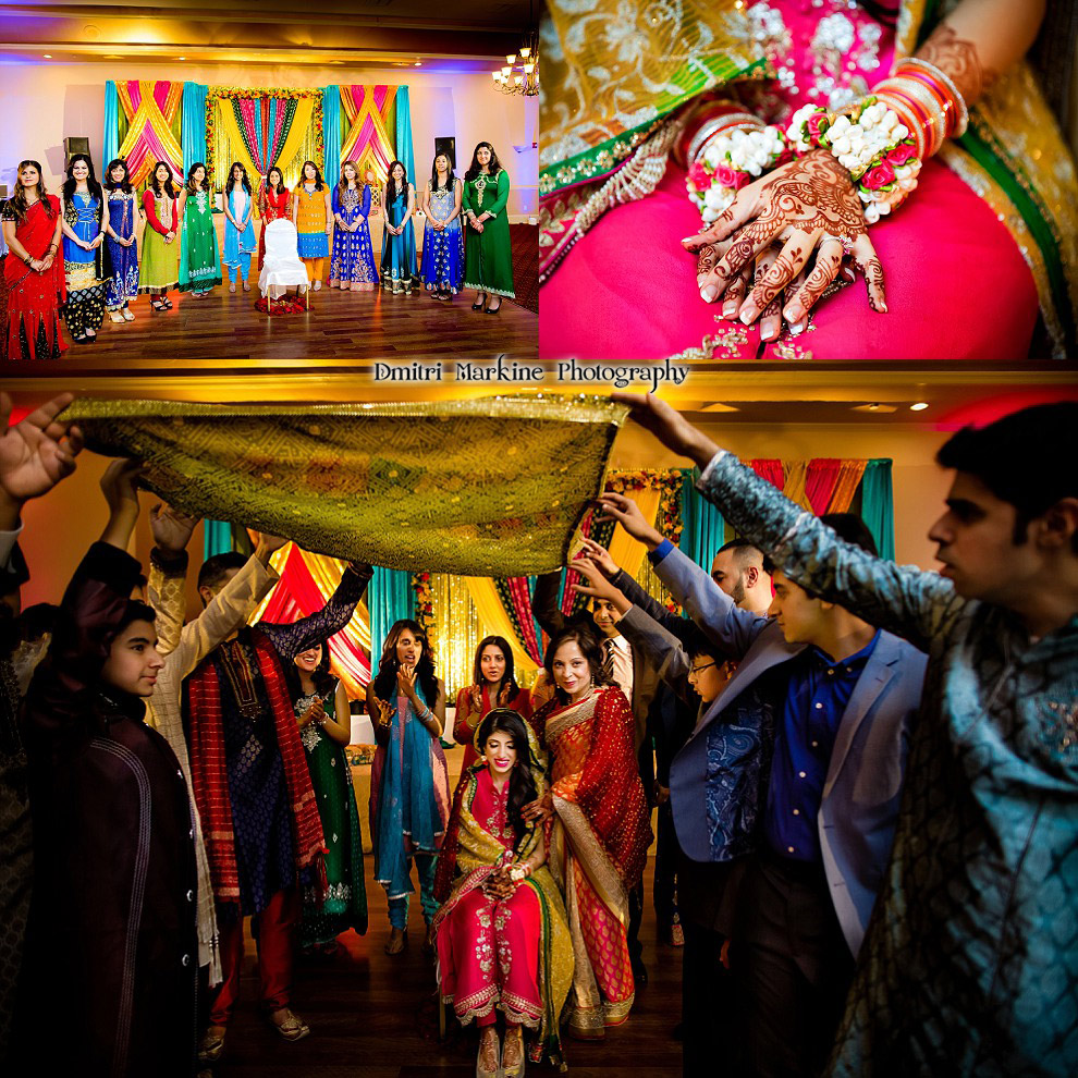 indian wedding Occasions Event Hall Atlanta