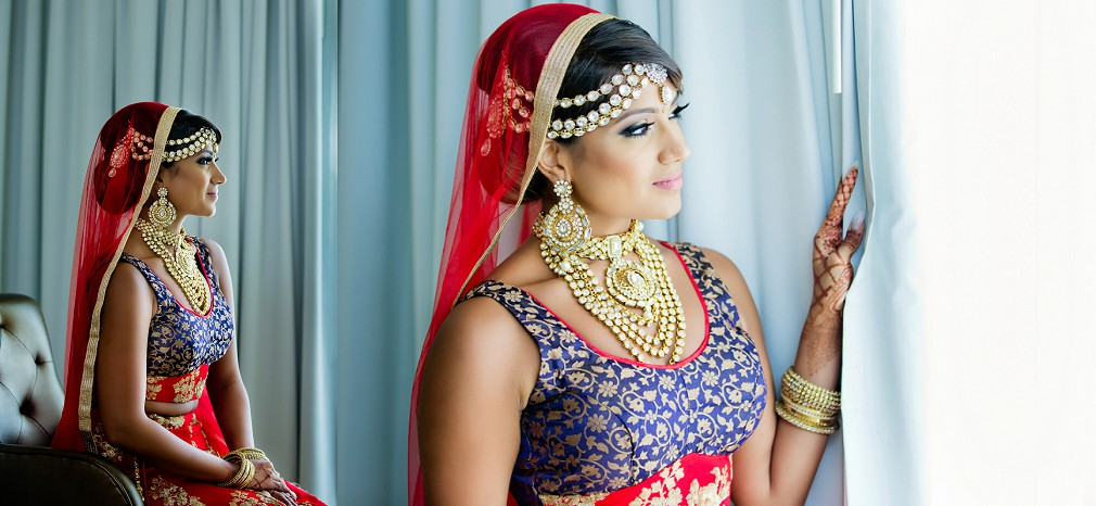 indian wedding photographer cancun