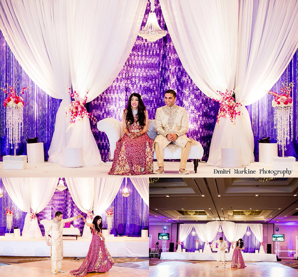 ismaili wedding usa