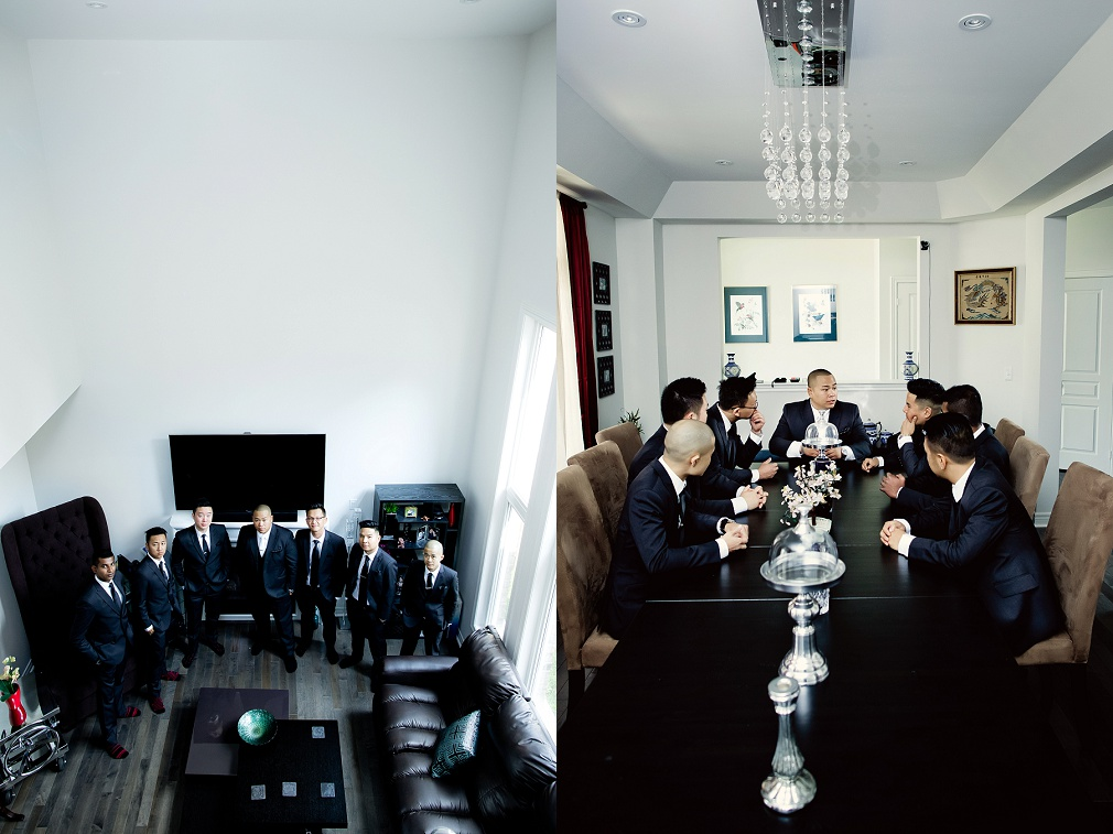korean weddings toronto