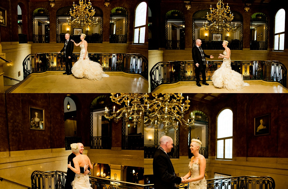 luxury wedding venues quebec city