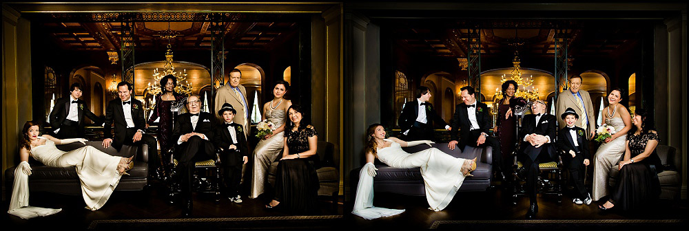 best Quebec wedding photographers