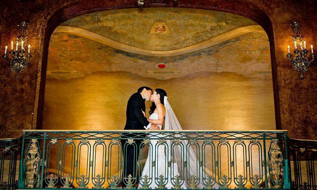 New York Persian wedding photographers