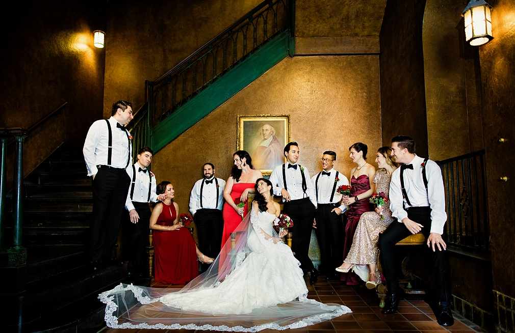 NYC Persian wedding