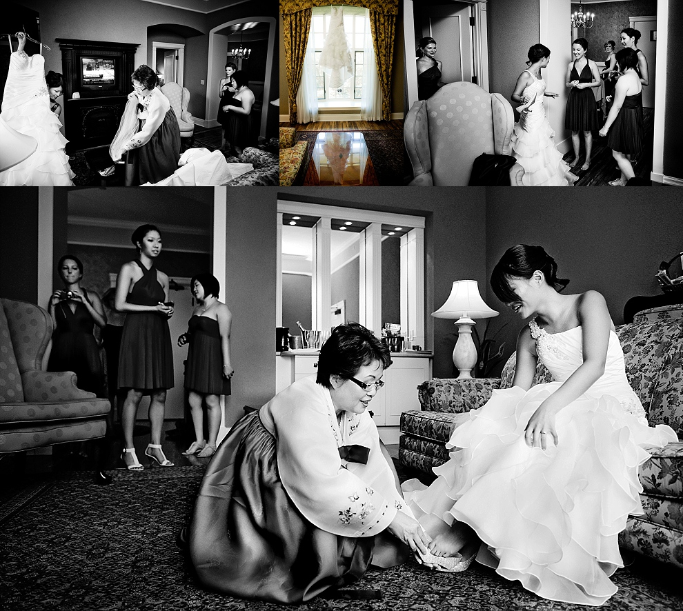 Old Mill wedding hall Toronto