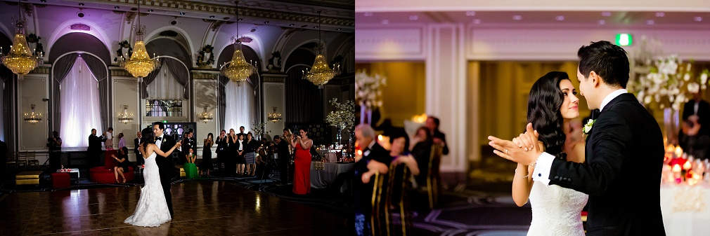 Persian reception pictures