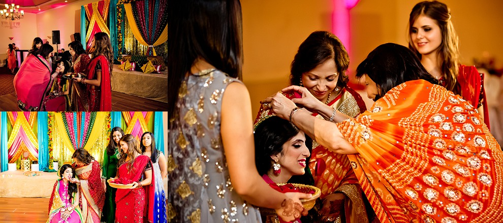 sangeet wedding venues in Atlanta