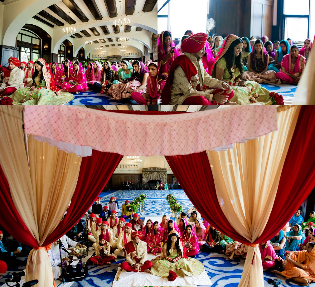 sikh south asian weddings in Calgary