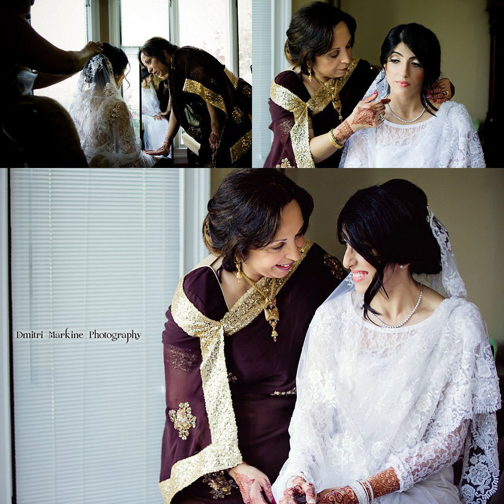south asian weding traditions