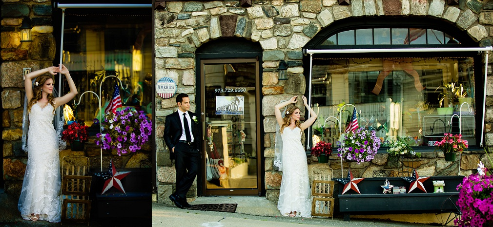 sparta township wedding photographers