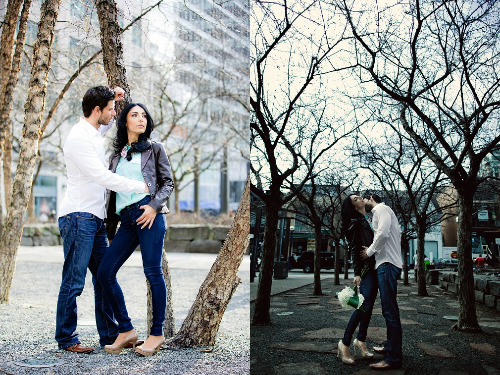 toronto engagement session-1