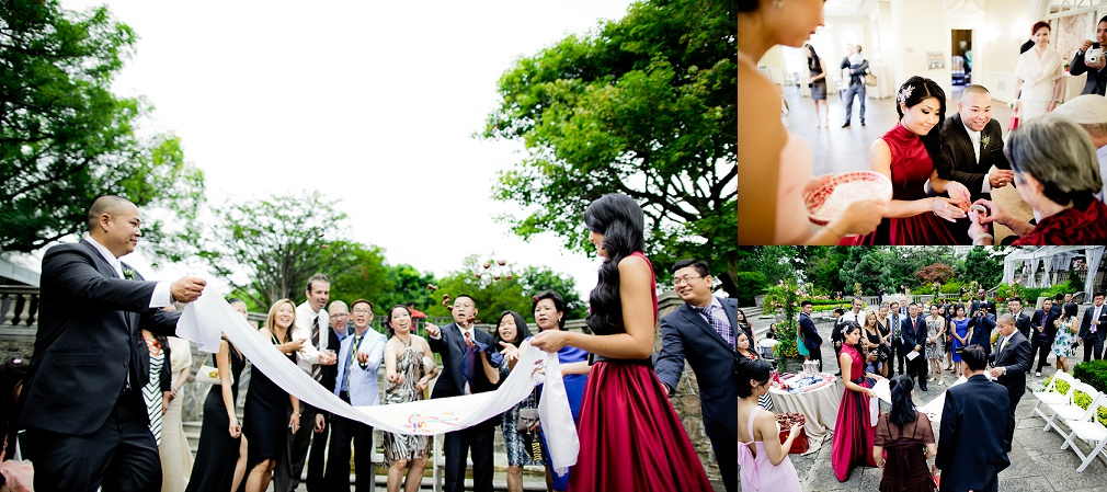 toronto korean wedding pictures