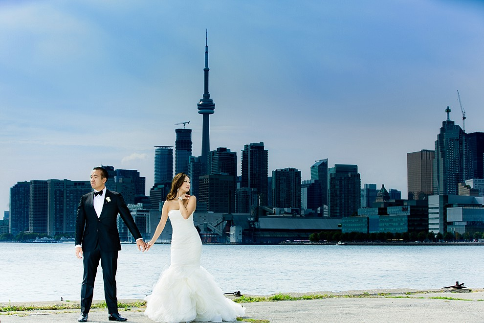 Toronto wedding photographer Dmitri