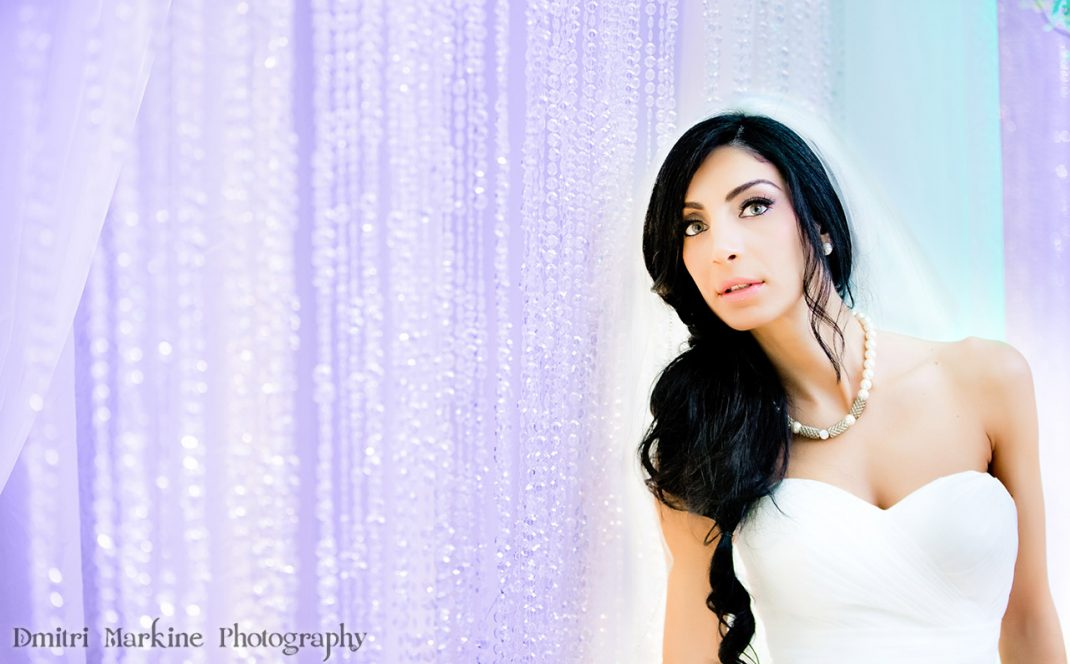 Toronto wedding photographer for Greek weddings